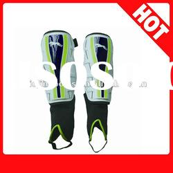 fashion soccer gum shield with ankle pad