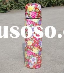full colour vacuum flask(HY-A042with stainless steel double wall)