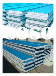 high quality eps board for wall and roof