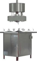 mineral water and pure water bottle filling Machine