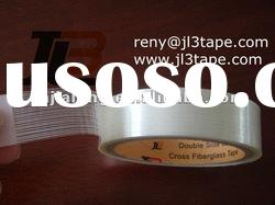 mono filament tape JLT-602A,filament tape for packaging,glass fibre adhesive tape,protective tape