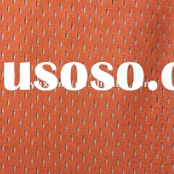 polyester warp knitting mesh fabric for lining