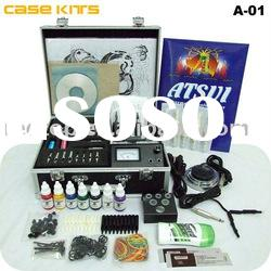 professional glitter tattoo kit (A01)