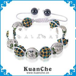 shamballa costume jewelry necklace sets wholesale