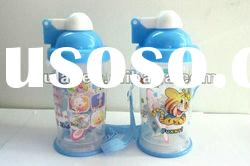 space bottle sports bottle plastic cup water bottle container PS bottle