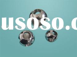stainless steel three-way ball-L type,The profession produces