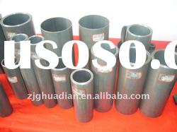 supply seamless cold drawn steel pipe