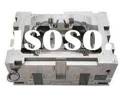 how to make a plstic mould