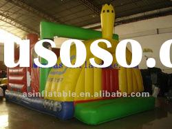 top best quality commercial inflatable fun city