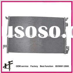 1850076 Top Selling For Opel Vectra Car Parts Auto Air Cooled Condenser