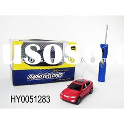 1:54 newest arrival 2wd alloy rc electric rally cars for sale HY0051283