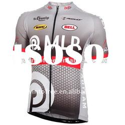 2012 Pro Team Sublimation Cycling jersey