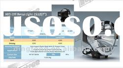 2012 Super New HID Xenon 55W Xenon Driving Lamp Perfect for Atv,Utv,Suv,Truck,Farm Machinery