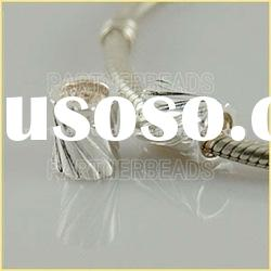 2012 wholesale S925 sterling silver beads,gloden plated beads,CZ stone beads
