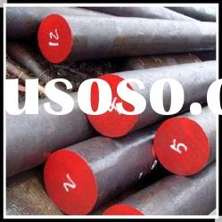 201 Hot Rolled Stainless Steel Round Bar