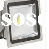 20W LED Flood Light with BridgeLux and Epistar Chips, 85 to 260V AC Input Voltage
