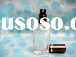 30ML glass perfume bottle pure glass perfume bottle glass water bottle glass gun bottle FG-35