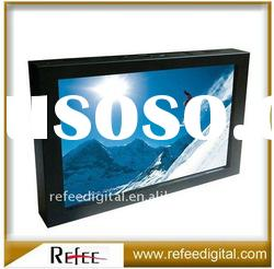 42 inch Lcd Advertising Player Digital Signage