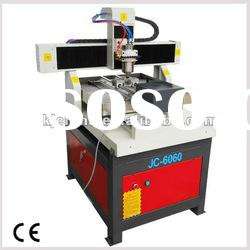 4 axis cnc kit for metal/wood/stone/advertising JC-6060