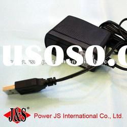 5W USB Plug Adapter With UL Approval