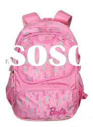 600D Polyester School bags/backpack