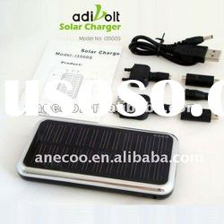 Adivolt Solar Mobile Charger Portable Power Bank 3500 mAh