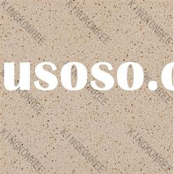 Artificial home decorative quartz marble stone