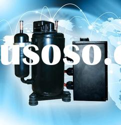 Auto air conditioning compressor for tractor construction machine mining