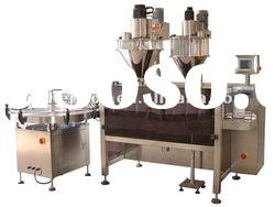Automatic Tin,can Filling Machine