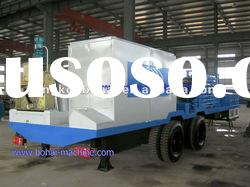BOHAI automatic building machine or BH roof bending roll forming machine