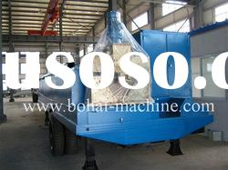 BOHAI automatic building machine or siding and BH roofing roll forming machine