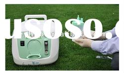 Best electric mini portable home/Healthcare/beauty Oxygen Concentrator/generator