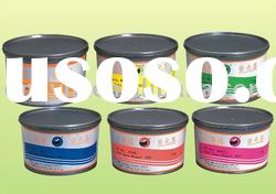 COLD SET OFFSET PRINTING INK