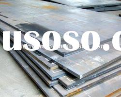 Carbon steel plates hot rolled iron plate