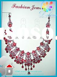 Chinese Wedding Jewelry Set bridal jewelry sets