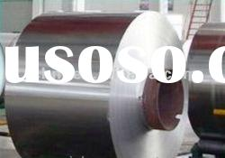 Cold rolled stainless steel coil AISI 202