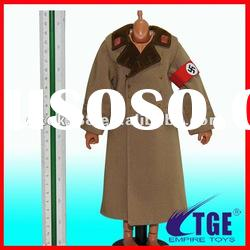 Collectible Custom 1:6 German WWII Army Uniforms