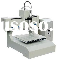 Desktop CNC wood carving router engraver