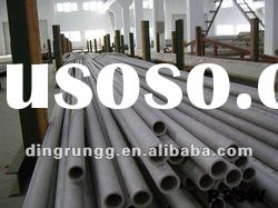Dingrun ASTM ST45 Carbon Seamless Steel Pipe