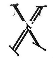 Dubble tube ,X type music stand