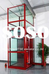 Home elevators for sale price china manufacturer for Houses with elevators for sale