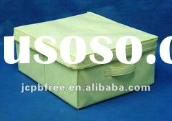 FOLDABLE PPNW STORAGE DRAWER BOX WITH COVER (SMALL)