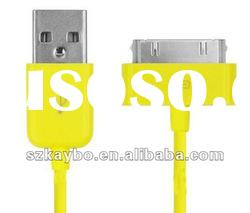 FOR IPHONE/IPOD USB DATE CABLE