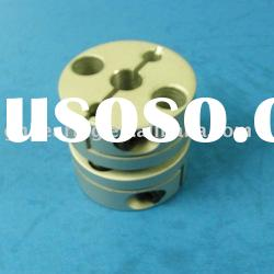 Flexible Diaphragm Shaft Couplings XF3-26C-0810