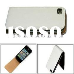 Flip Leather Cover for Apple Iphone