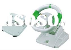 For XBOX360/PC Steering Wheel Controller for XBOX360/PC