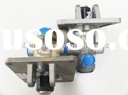 Genuine Spare Parts Gas-brake Valves for LG956 (4120001795) Exported to Russia SDLG wheel loaders