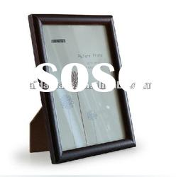 Gifts photo frame, high quality wooden photo frame for friends