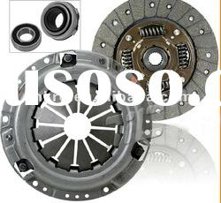 Guaranteed100% SINOTRUCK Auto Clutch Disc
