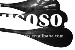 High Quality Full Carbon Fiber SUP Surfboard Paddle